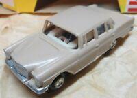 Faller Ams Etat Neuf Mercedes 220 Avec Monobloc dans Emballage