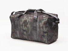 Abscent The Boss Duffle Bag Camo M/L Odor Absorbing/Smelly Proof Gym