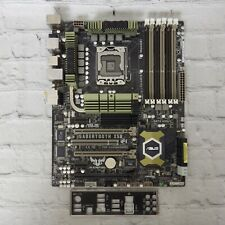 ASUS Sabertooth X58 Motherboard LGA1366 DDR3 I/O SHIELD