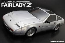 ABC HOBBY RC 1/10 FAIRLADY Z31 Clear Body Drift PANDORA D-like Yokomo