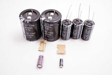 Kenwood Ps-53 Ps-50 Ps-33 Power Supply Capacitor Replacement Parts