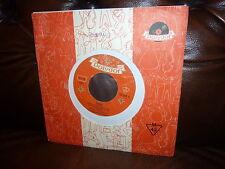 "Erwin Halletz, Liane, El Zorro, Soundtrack, Polydor 23369, 50er RARE 7"""