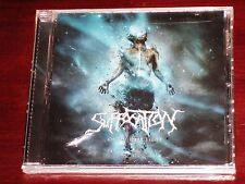 Suffocation: Of The Dark Light CD 2017 Nuclear Blast Records USA NB 3728-2 NEW