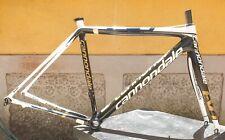 Cannondale EVO HM Carbon + HEADSET ROAD BIKE FRAME RAHMEN CADRE DE VELO