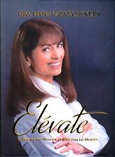 Elevate - La Revolucion Mundal de Jesus para las Mujeres! by Elena McKean