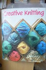 Creative Knitting Folder- E1 to E39, E47 & 57 Total 42 E PATTERN + Instructions