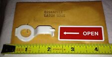 Old Inventory/New Part Coleman Latch Hook Part # 5294A2211 Genuine Coleman Parts