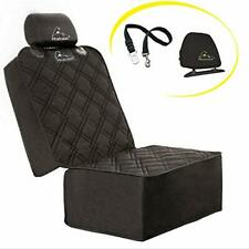 Meadowlark Car Seat Cover for Dogs. Premium Extra Thick Quilted Full Protecti.