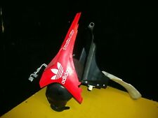 HONDA CRF 450 EFI AIRBOX ASSEMBLY 2009 TO 2012 BREAKING ALL PARTS
