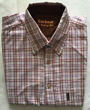 MADE in Scotland da Uomo T-shirt Tee Compleanno Scozzese Tartan British Divertente Regalo