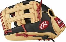 Rawlings Select Youth Baseball Glove, Bryce Harper, Left Hand Throw, 12""