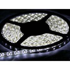 Tira de LUZ LED 220v Multi-Colores/Longitud Impermeable Bombilla Flexible 5050