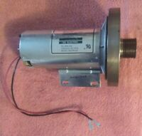 GS Electric for Weslo Treadmill Motor 1.5 HP Part No: 113272 Model B4CPM-057
