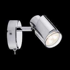 LED GU10 Wandlampe Paulmann 601.78 Futura 3,5W Wandspot 1er Wand Leuchte Lampe