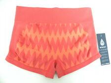 Roxy Women Medium Athletic Pants Shorts Stunner Seamless