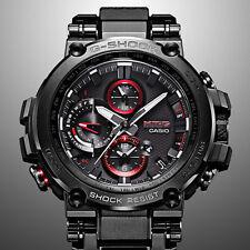 2018 Casio G-Shock MTG-B1000B-1AJF 35th Anniversary MTG MTG-B1000 Fast Shipping