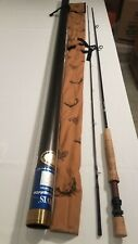 Vintage Mint Orvis Fly Rod Boron/Graphite Powerflex Series 8'9 7WT 2-Piece