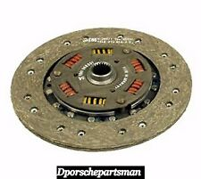 Porsche 911 Clutch Disc ( Spring Hub ) 240 mm   SACHS   NEW#NS
