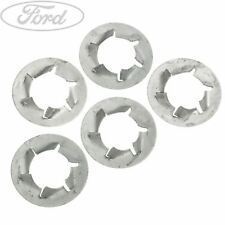 Genuine Ford Front Brake Discs & Calipers Clip x5 1493539