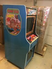 Restored Donkey Kong Machine, Upgraded