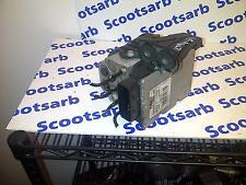 Saab 9-3 93 ABS Unidad Hidráulica de Freno Antilock 2003 2004 2005 12794 169 con TCS