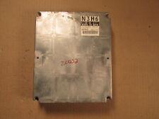 04 MAZDA RX8 MT ECU ECM COMPUTER N3H6 18 881 K