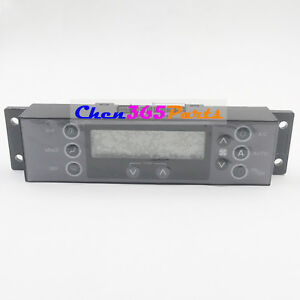Air Conditioner Controller For Case 210 240 260 350 360 Excavator