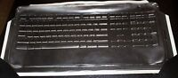 Custom made Keyboard Cover for Logitech K800 Keyboard for Protection KB NOT Incl