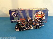 ACTION Racing Collectables Dale Earnhardt Jr 1:24 Superman Racing 1999 #3 CAR