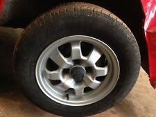 Porsche 924 Alloy Wheel Center Cap 924 Spider Alloy Wheel Center Cap   No 2 / 4