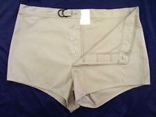 Us Navy Diver Scuba Seal Usmc. Udt Size 40 Shorts Udt'S