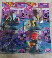 My Little Pony Nightmare Night Mayor, Princess Luna, Muffin & Rainbow Dash