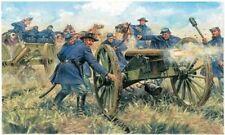 Petits soldats artilleries Italeri