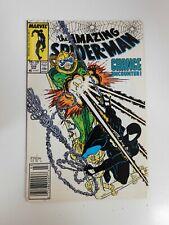 Amazing Spider-Man #298 1st Todd McFarlane Art on title Vf condition