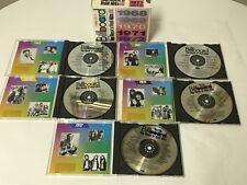 Various Artists, Billboard Top Rock'n'Roll Hits: 1968-72, Very Good Box set