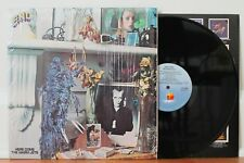 BRIAN ENO Here Come The Warm Jets LP (Island ILPS-9268, 1977 Re) VG++ Shrink