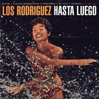 Los Rodriguez - Hasta Luego [New CD]