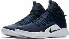 Mens Nike Hyperdunk X TB AR0467-402 Midnight Navy NEW Size 11