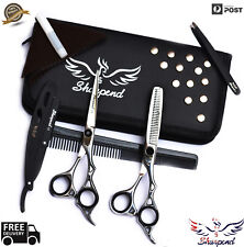 Hair Cutting,Thinning Scissors Shears Set Hairdressing Salon Professional/Barber