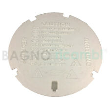 Coperchio Per Cestello Sanitrit/Sanitop/Saniplus X2230
