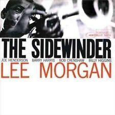 The Sidewinder by Lee Morgan (Jazz) (Vinyl, Sep-2014, Music Matters)