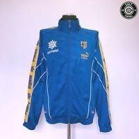 PARMA Puma King Vintage Football Track Top Jacket 1995/97 (L) Stoichkov Asprilla