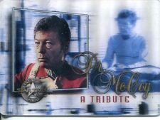 Star Trek Cinema 2000 Dr. McCoy:A Tribute Chase Card M2