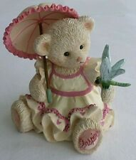 """Promise Bears Collection, """" Inspire """" Numbered"""
