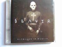 Slayer - Diabolus In Musica - CD - FREE POST