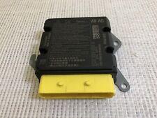 5Q0959655S calculateur d'airbag Sensore Trw Vw golf 7 Gte 5WK44882 Non Crach