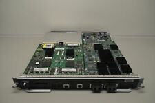 Cisco VS-S720-10G-3C Supervisor 720 w/ Integrated Switch Fabric/PFC3 MSFC3 PFC3C