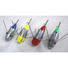 Breakaway Impact Leads All Sizes Sea Fishing Weights