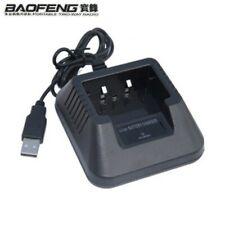 BL-5 BL-6R Battery CH-5 USB Charger  BaoFeng UV-5R 8W UV-6R BF-F8HP DM-5R Radios