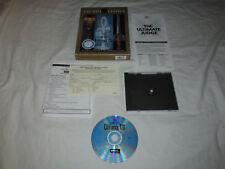 -RARE- Complete Ultima VII CD-ROM Classics Gold Edition w/ Reg Card PC FREE SHIP